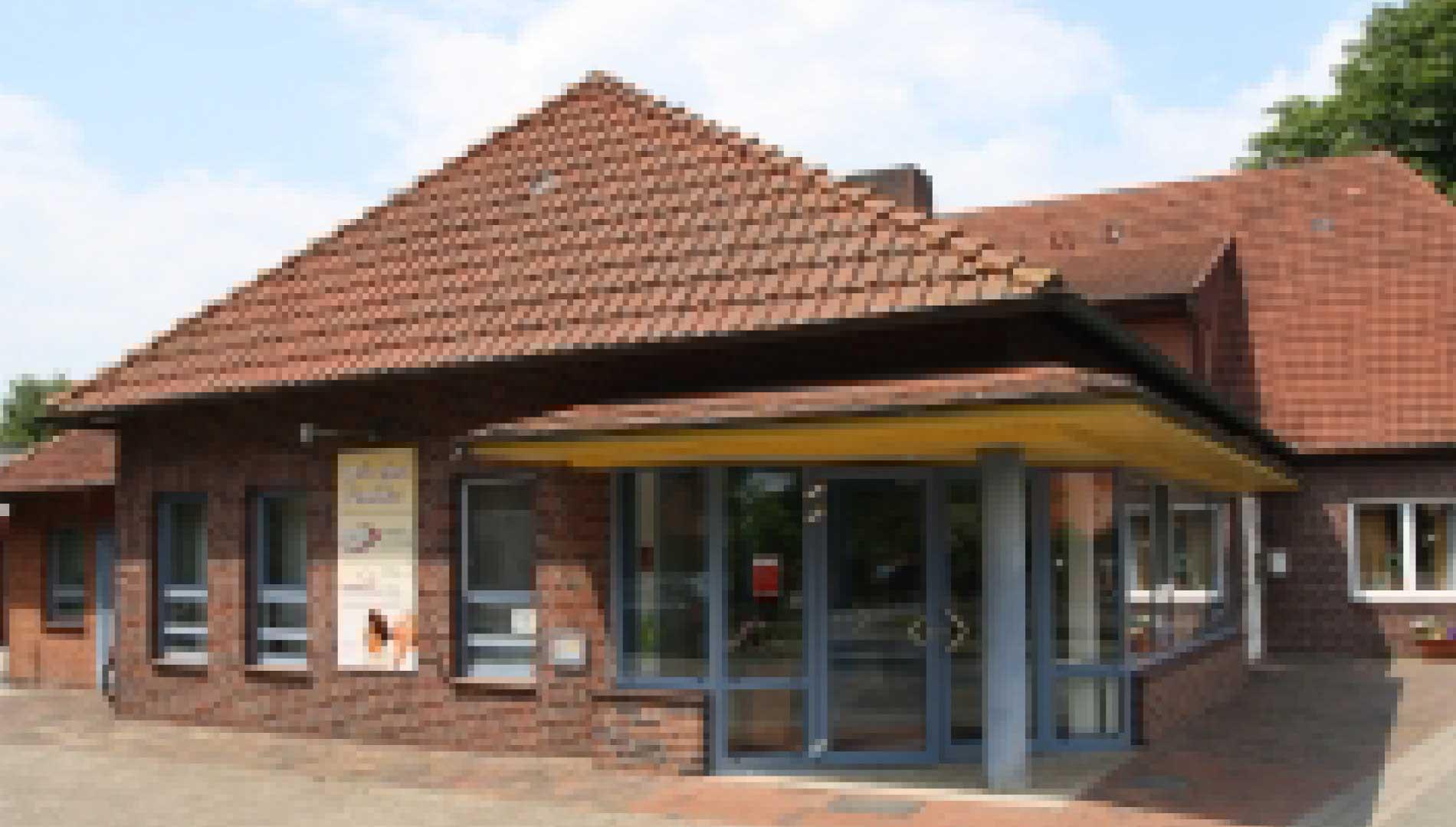 Ambulante Pflegedienste IUVARE Hauskrankenpflege Nienburg Nord in 27333 Schweringen