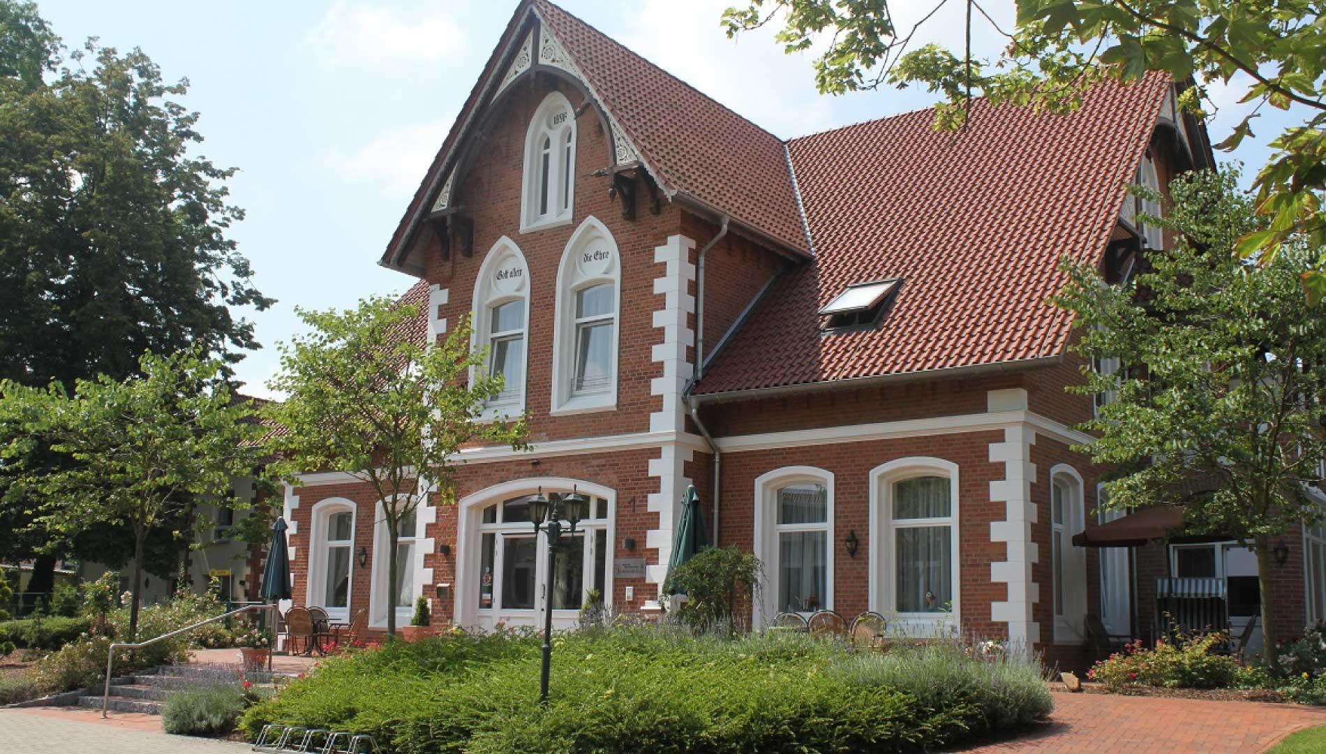 Pflege- & Betreuungszentrum St. Johannis