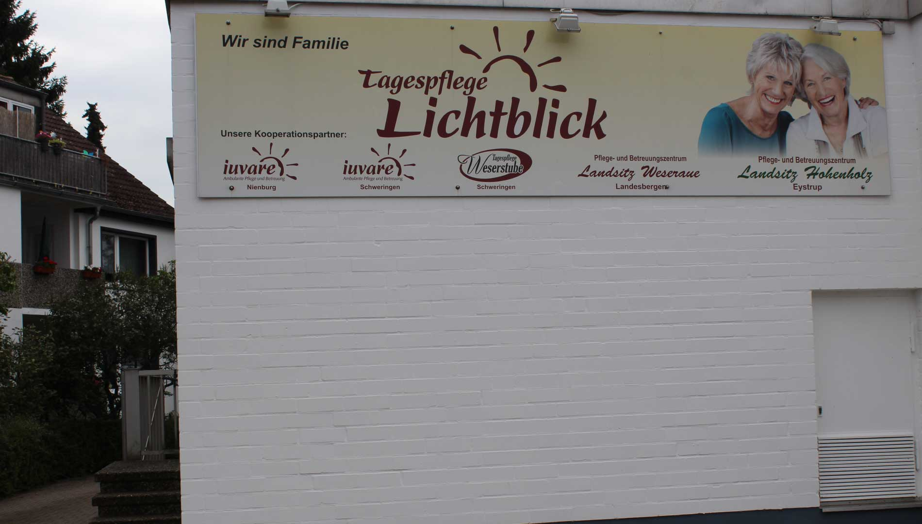 Tagespflege Lichtblick 31582 Nienburg